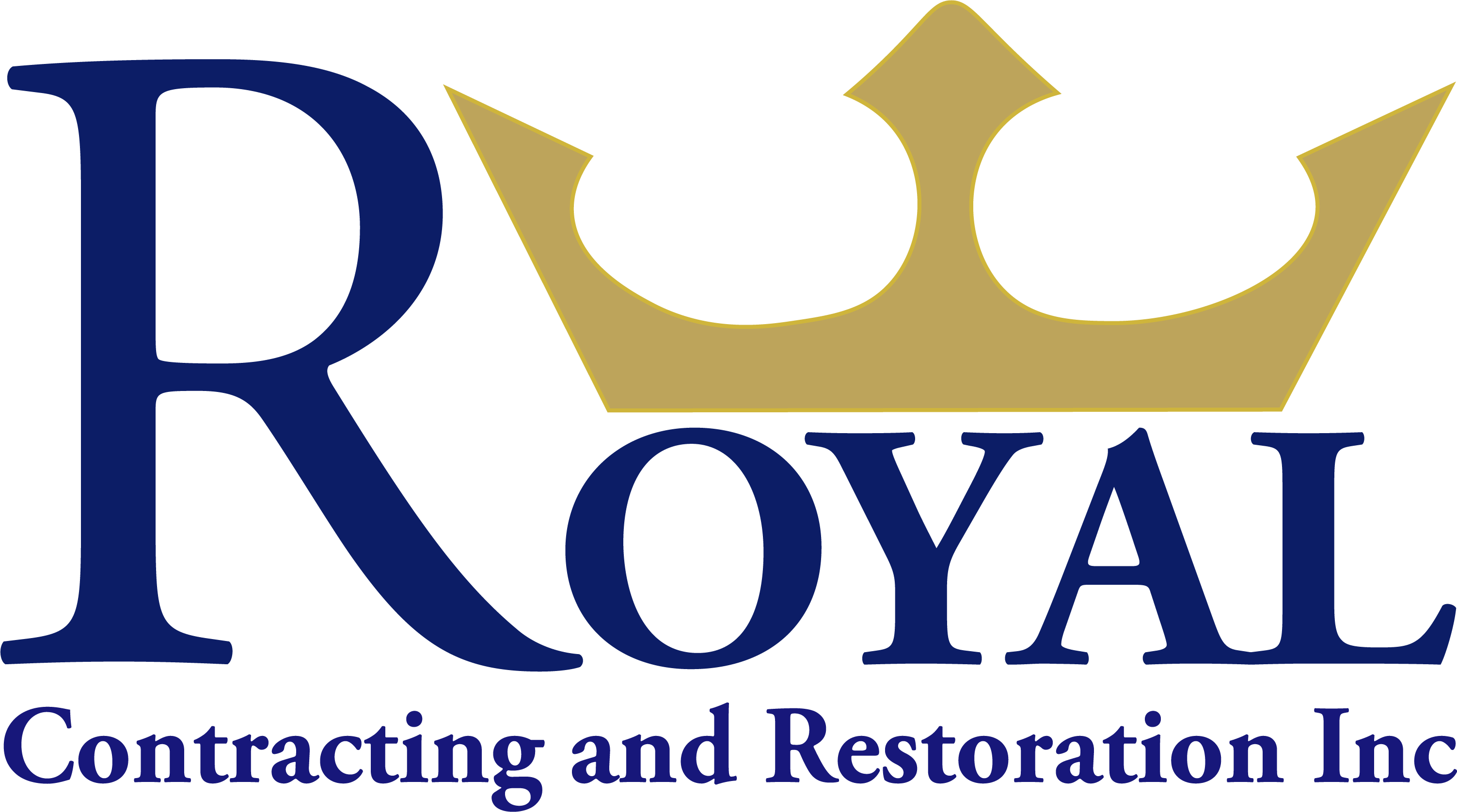 Royal Contracting and Restoration Inc.